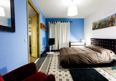Bed And Breakfast La Dimora Del Capo